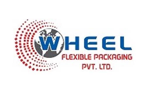 Wheels flexible logo