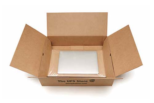 technology packaging