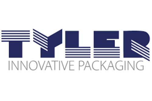 Tyler packaging logo