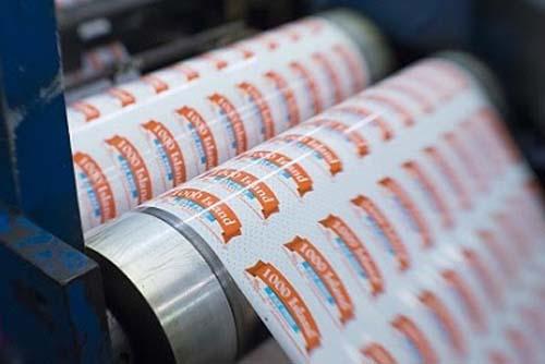Flexible Packaging Printing