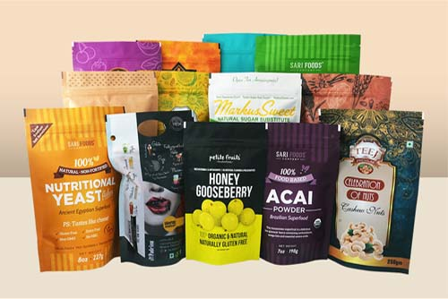 Pouch Brands in Canada