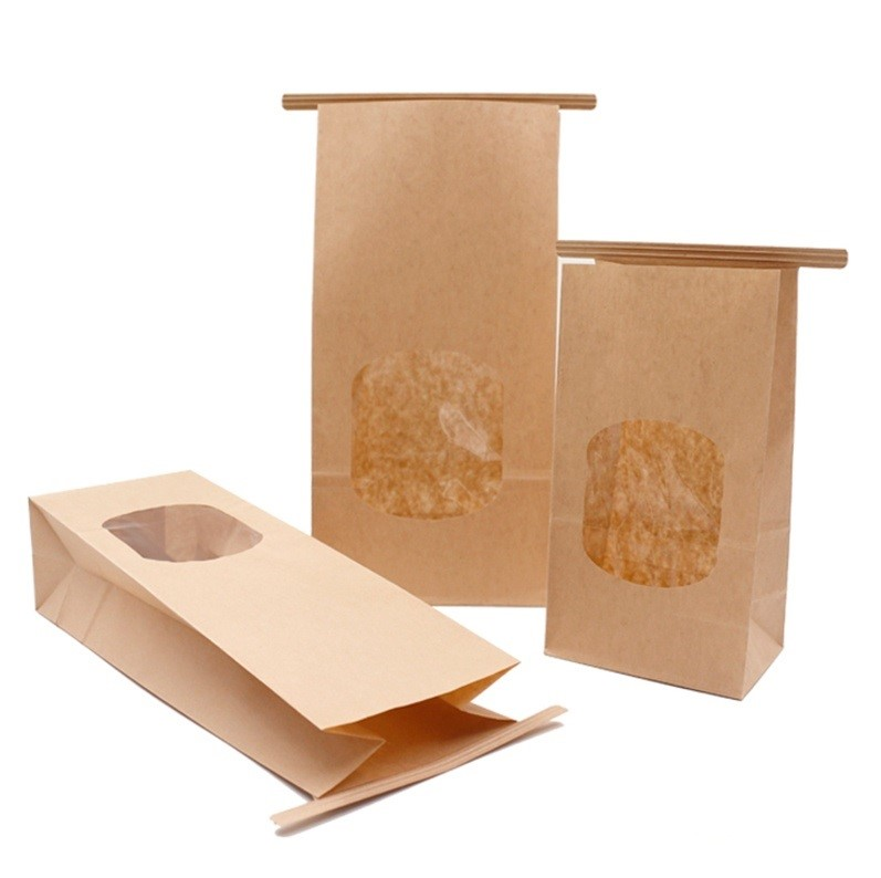 quality paper pouches