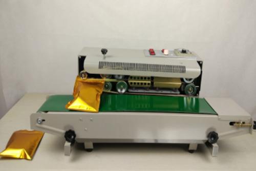 Automatic Heat Sealer