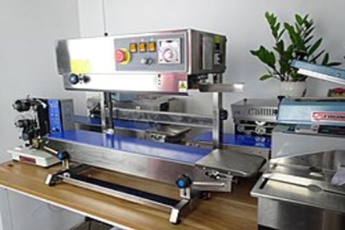 Heat Sealer Machine