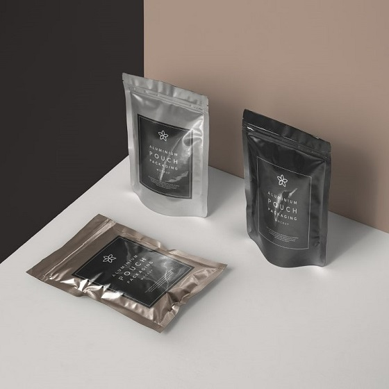 Stand up pouch tea pouch packaging3