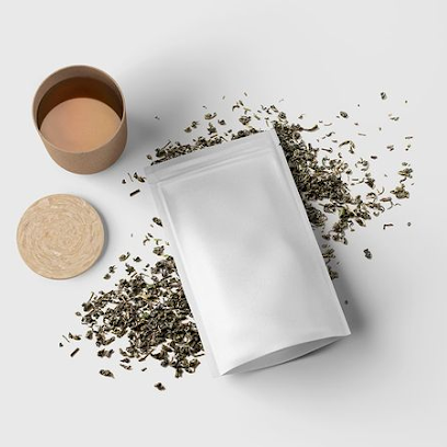 Stand up pouch tea pouch packaging1