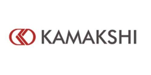 Kamakshi logo