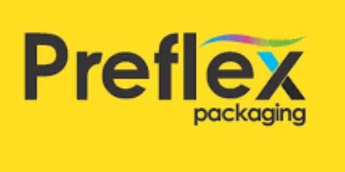 Perflex packaging logo