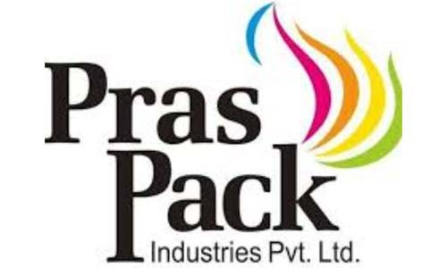 Pras pack logo